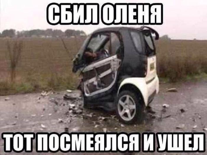 прикол про авто знаком фото
